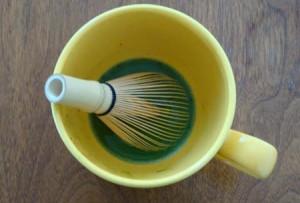 Les bienfaits du thé vert bio pour la santé