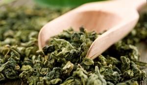 Les vertus thé vert bio antioxydant naturel puissant