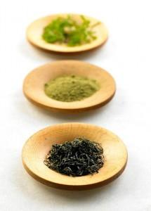 Les incroyables vertus du thé vert bio antioxydant