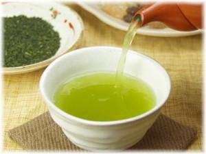 Thé vert bio antioxydant : ses vertus